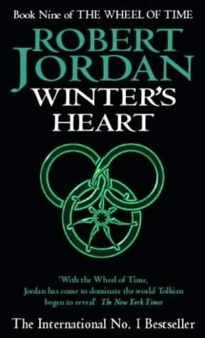 Image result for winter's heart wheel of time