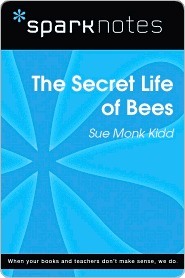 The Secret Life of Bees (SparkNotes Literature Guide Series)