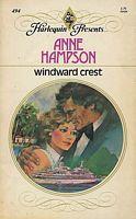 Windward Crest (Harlequin Presents, #494)