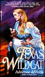 Texas Wildcat (Wild Texas Nights, #3)