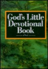 God's Little Devotional Book
