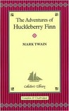 The Adventures of Huckleberry Finn (Collector's Library)