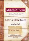 Have a Little Faith - Sadarlah