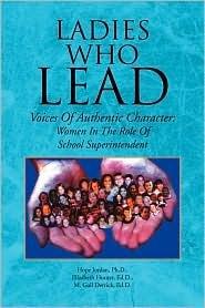 Ladies Who Lead