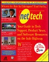 net-tech-your-guide-to-tech-info-and-tech-support-on-the-information-superhighway-net-books