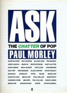 Ask by Paul Morley