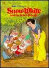 Snow White and the Seven Dwarfs (Big Golden Books)