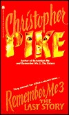 Remember Me III by Christopher Pike
