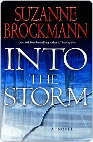 Into the Storm(Troubleshooters 10)