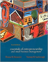 Essentials of Entrepreneurship and Small Business Management with Business Plan Pro Software