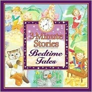 3-Minute Stories: Bedtime Tales