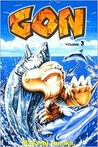 Gon: Volume 3 (Gon)