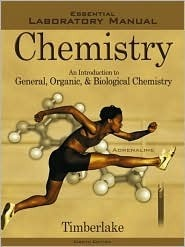 Chemistry: An Introduction to General, Organic, and Biological Chemistry--Essential Laboratory Manual