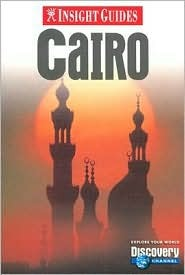 Insight Guide Cairo