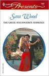 The Greek Millionaire's Marriage (The Greek Tycoons)