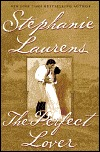 The Perfect Lover (Cynster, #10)