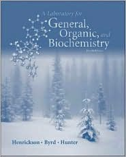 Laboratory Manual for General, Organic, and Biochemistry to Accompany Denniston's General, Organic and Biochemistry