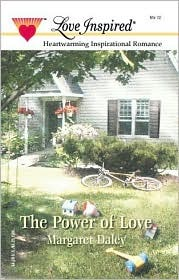 The Power of Love by Margaret Daley