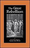 The Great Rebellion by Samael Aun Weor