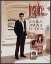 Inspire Quarterly Vol. #33, Annual Men's Edition