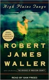 Ebook High Plains Tango by Robert James Waller TXT!