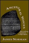 Ancestral voices: Decoding ancient languages