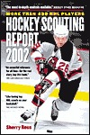 Hockey Scouting Report 2002