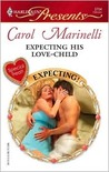 Expecting His Love-Child (House of Kolovsky #1)