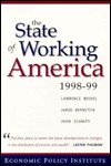 The State of Working America, 1998-99