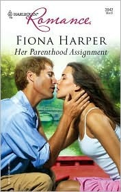 Her Parenthood Assignment by Fiona Harper