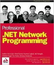 professional-net-network-programming