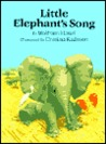 Little Elephant's Song