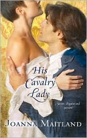 His Cavalry Lady