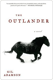 The Outlander by Gil Adamson