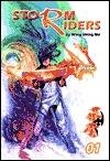 Storm Riders, Volume 1