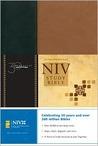 Holy Bible: NIV S...