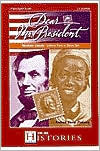 Ebook Dear Mr. President Abraham Lincoln: Letters from a Slave Girl by Andrea Davis Pinkney PDF!