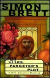 Mrs. Pargeter's Plot (Mrs. Pargeter Mysteries)