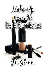 Make-Up Covers the Dark Blemishes