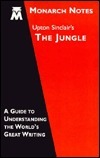 Upton Sinclair's THE JUNGLE [Monarch Notes}