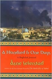 Ebook A Hundred and One Days by Åsne Seierstad read!