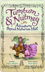 Tumtum and Nutmeg