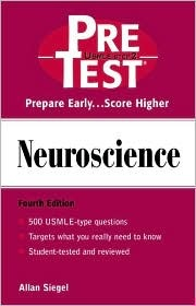 8th edition neurology pdf pretest