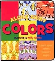 Aloha Shirt Colors