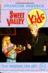 The Missing Tea Set (Sweet Valley Kids #41)