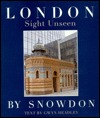 London: Sight Unseen
