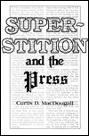 Superstition and the Press