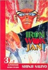 Iron Wok Jan, Volume 3
