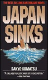 Japan Sinks: A Novel about Earthquakes