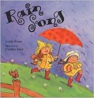 Rain Song by Lezlie Evans